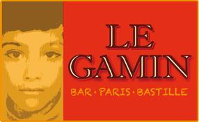 Le Gamin de la Bastille